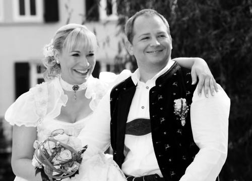 Bayerische Hochzeitsbräuche – Teil 2
