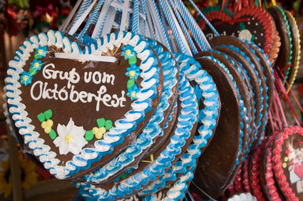 Die Wiesn: ein Fest mit Traditionen und Superlativen