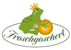 Froschgoscherl