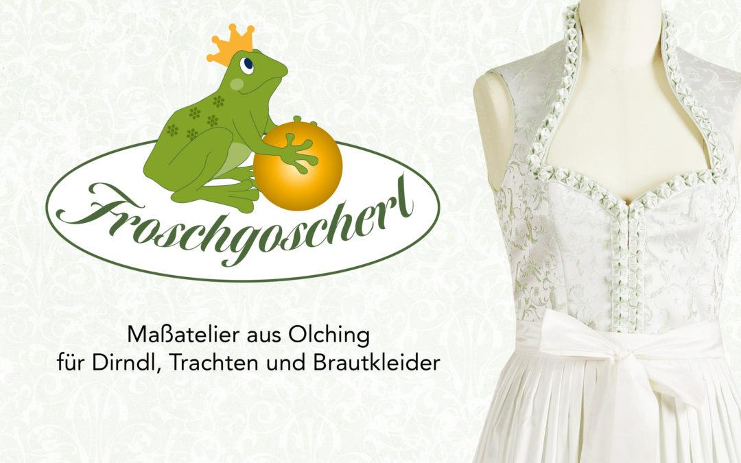 Froschgoscherl – Maßschneiderei in Olching